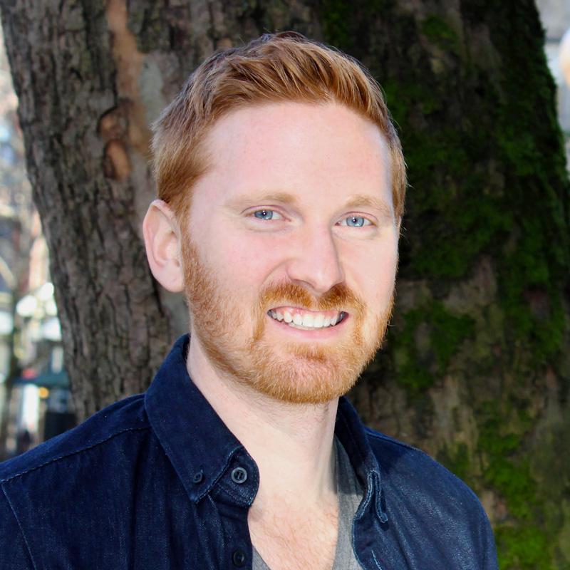 Nate Strietzel